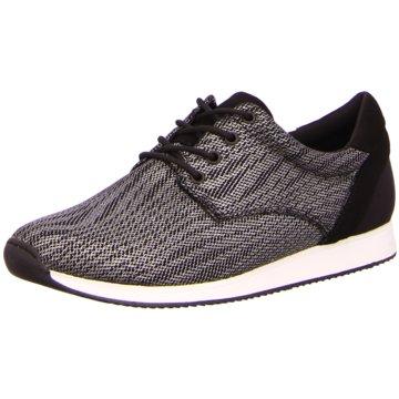 Vagabond Sneaker Low grau