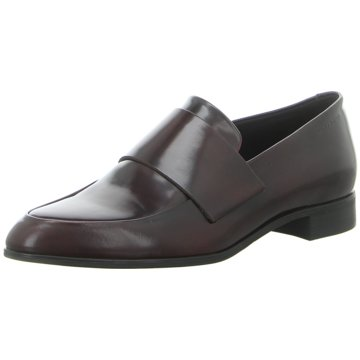 Vagabond Business Slipper schwarz
