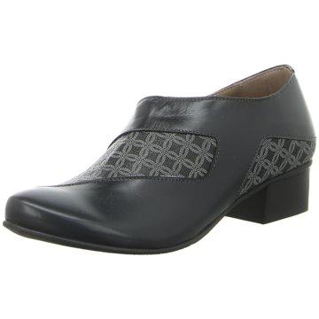 Maria Shoes Komfort Pumps schwarz