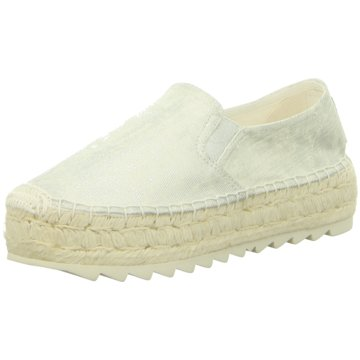 Replay Slipper silber