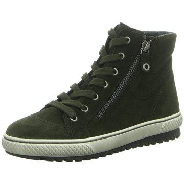 Dr. Martens Airwair Sneaker HighPascal schwarz