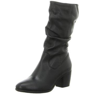 SPM Shoes & Boots Klassischer StiefelDela 3/4 Boot schwarz