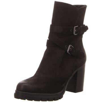 SPM Shoes & Boots StiefeletteBronson schwarz