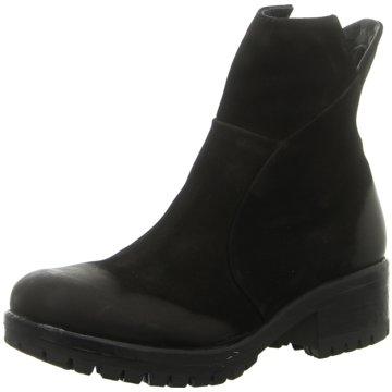 Lazamani Boots schwarz