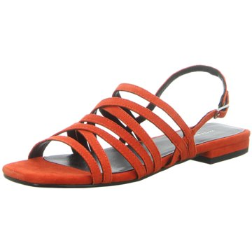 Vagabond Sandale orange