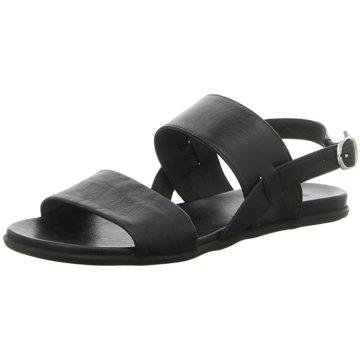 I love Candies SandaleLadies Sandal black schwarz