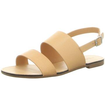 Vagabond Sandale beige