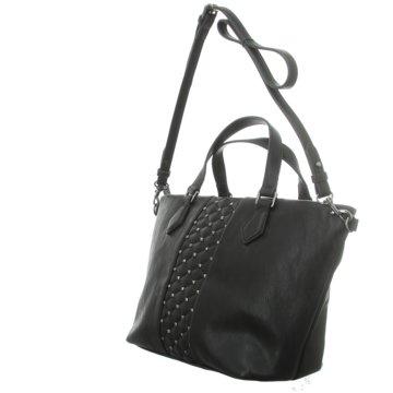 Tizian Taschen DamenBag Tizian 10 schwarz
