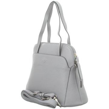 Voi Leather Design Taschen DamenOdette grau