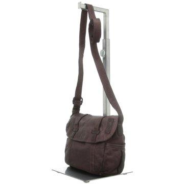 Voi Leather Design Taschen braun