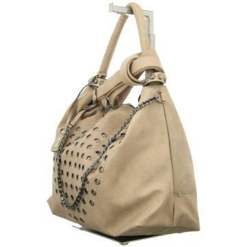 Rieker Handtasche beige