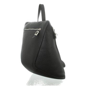 Voi Leather Design Taschen DamenDaypack Naya schwarz