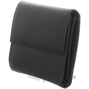 Voi Leather Design Geldbörsen & Etuis schwarz