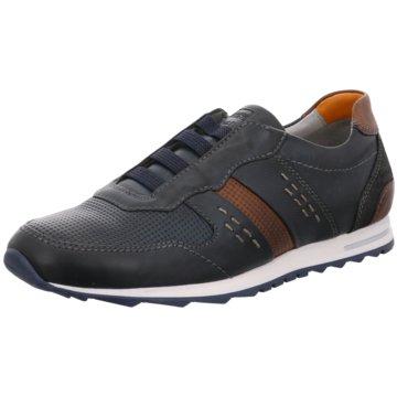 Fretz Men Sneaker Low blau