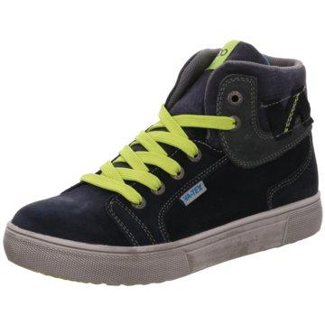Vado Sneaker HighAndy 111 blau