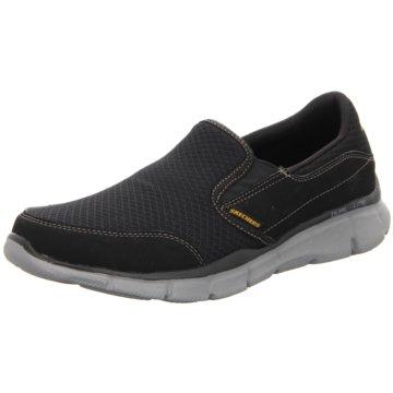 Skechers Sneaker LowEqualizer-Persistent schwarz