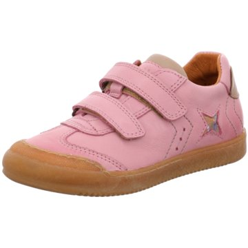Froddo Klettschuh rosa