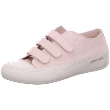 Candice Cooper Sneaker rosa