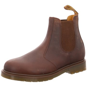 Dr. Martens Airwair Chelsea Boot2976 braun