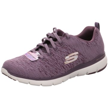 Skechers Trainingsschuhe lila