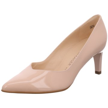 Peter Kaiser Top Trends Pumps beige