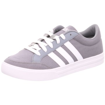 adidas - VS SET, GREY/FTWWHT/FTWWHT -