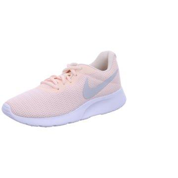 Nike Sneaker LowNike Tanjun Wmns weiß