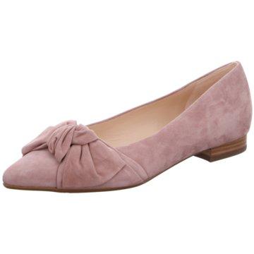Peter Kaiser Ballerina rosa