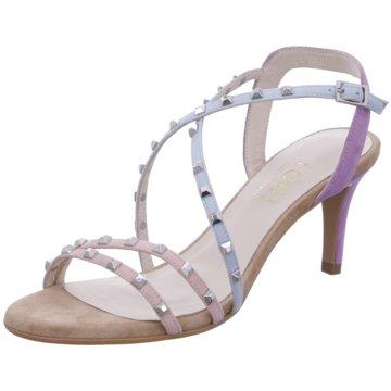 Lodi Top Trends Sandaletten bunt