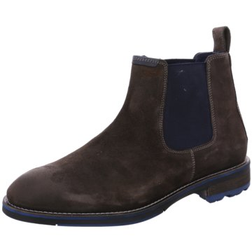 Sioux Chelsea Boot braun