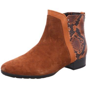 Gabor Damenschuhe Schuhe Zehenschuh Rose Online