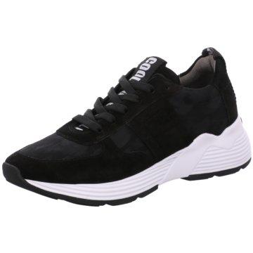 Kennel + Schmenger SneakerHit schwarz