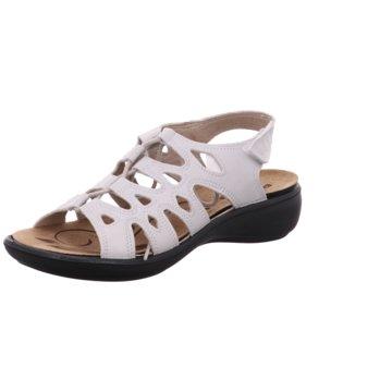 the latest 8c09a 91518 Komfort Sandalen für Damen online kaufen | schuhe.de