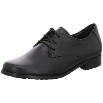 Damen Elegant Silber 37 Schuhe Schwarz Halbschuhe Schnürer