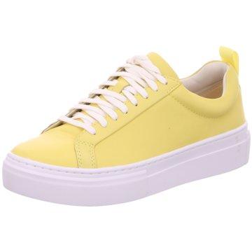Vagabond Sneaker LowZoe gelb