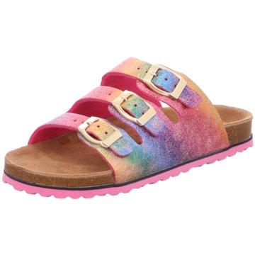 Idana Offene Schuhe pink
