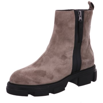 Alpe Woman Shoes Boots beige