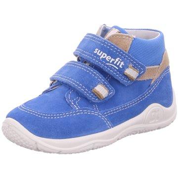 Superfit KlettschuhSneaker blau