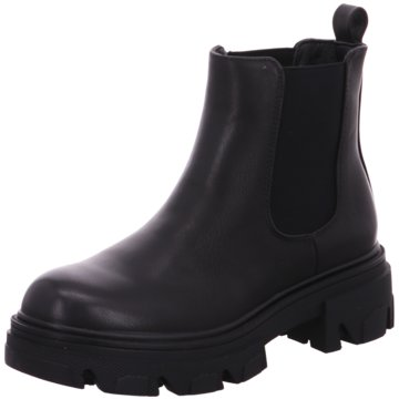Lucky shoes Boots schwarz