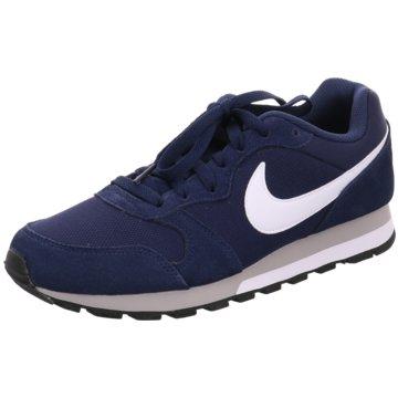 Nike Sneaker LowMD RUNNER 2 - 749794-410 blau