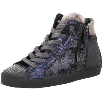 Donna Carolina Sneaker grau