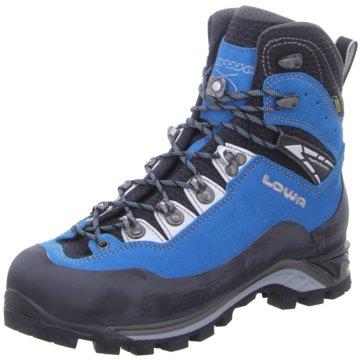 LOWA Outdoor SchuhCEVEDALE PRO GTX® Ws blau