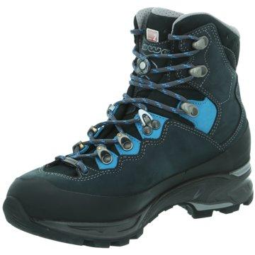 LOWA Outdoor SchuhLAVENA II GTX Ws - 220694 blau