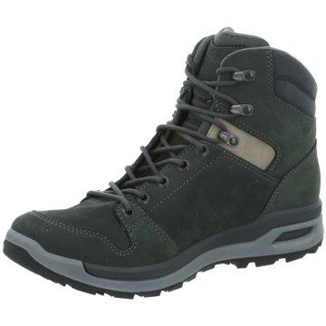 LOWA Outdoor SchuhLOCARNO GTX MID - 310810 937 grau