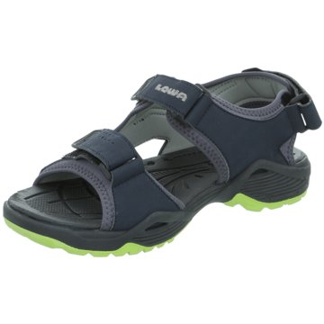 LOWA Outdoor SchuhDURALTO TRAIL blau