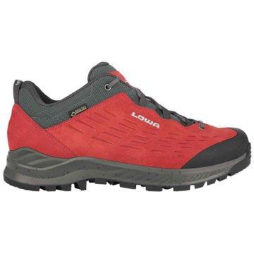 LOWA Outdoor SchuhLOWA EXPLORER GTX LO WS - 220717 -