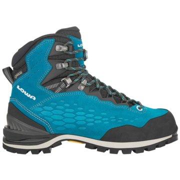 LOWA Outdoor SchuhCADIN GTX MID - 230096 blau