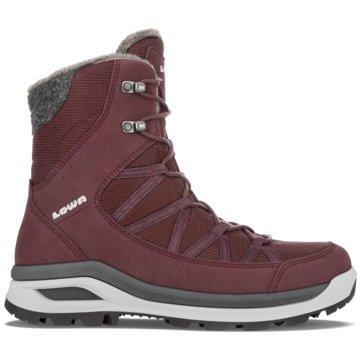 LOWA WinterbootMONTREAL GTX WS - 420954 rot