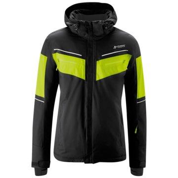 Maier Sports SkijackenPODKOREN             - 110037-900 schwarz