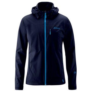 Maier Sports FunktionsjackenZONDA M - 120031 blau